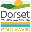The 2020 Dorset Tourism Gold Award